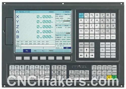 GSK218MC Milling CNC Controllers
