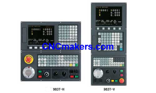 GSK983T Analog Lathe Controller