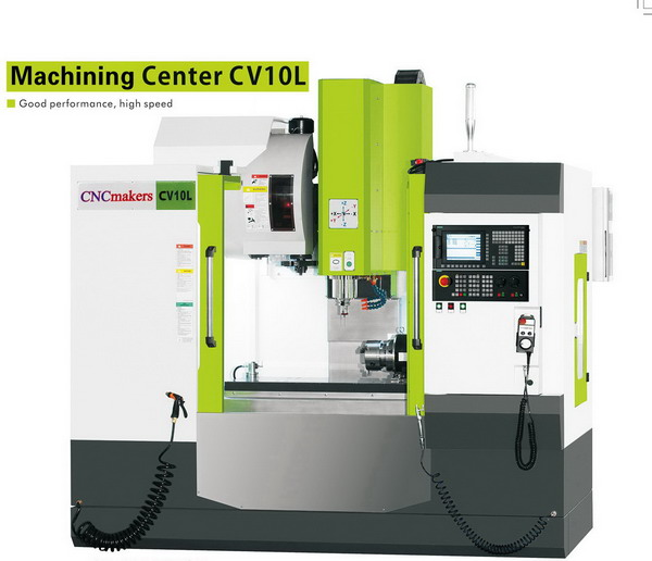 CV10L CNC Machining Center