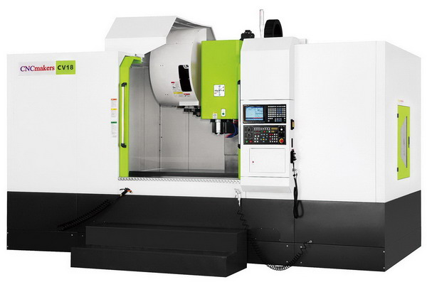 CV11 CV15 CV18 CNC Machining Center