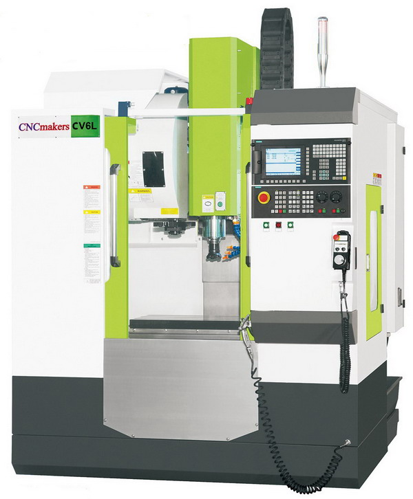 CV6L CNC Machining Center