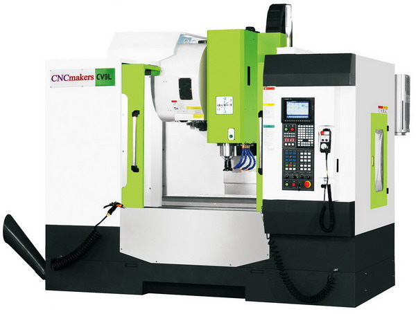 CV9L CV11L CNC Machining Center