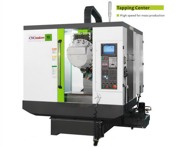 CNC Tapping Center T5