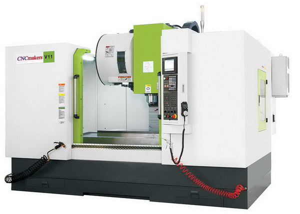 CNC Machining Center V11 V11L