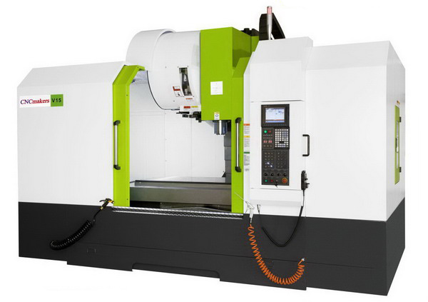 CNC Machining Center V13 V15