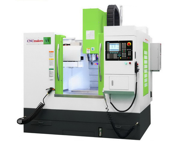 CNC Machining Center V5 V5L