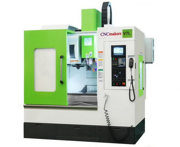 CNC Machining Center V7L