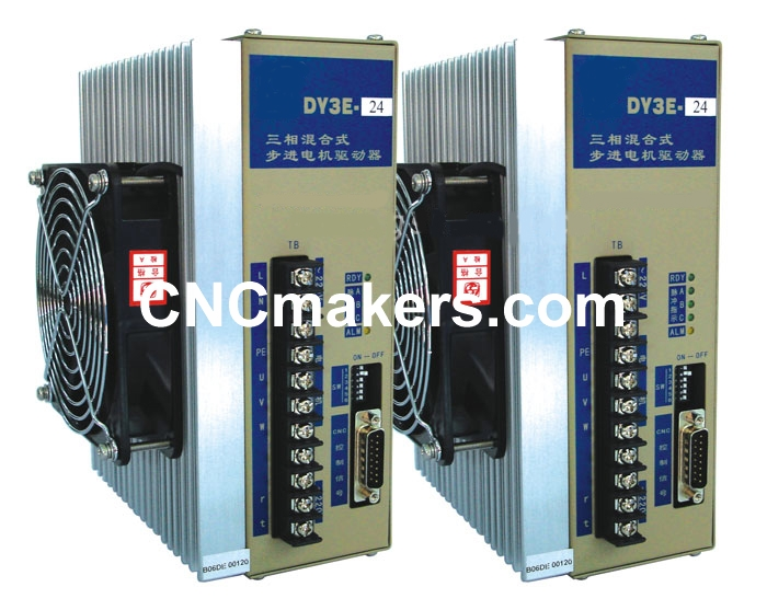 DY3F Stepper Driver