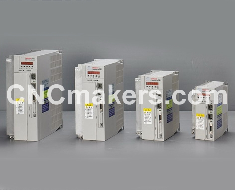 GS-L series Bus AC servo drive unit