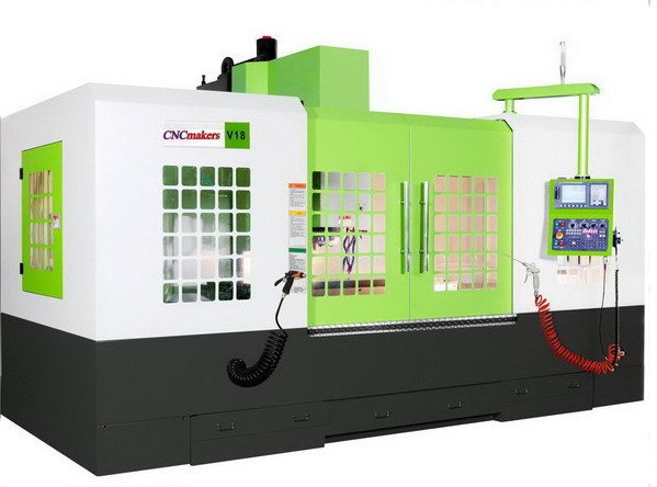 CNC Machining Center V16 V18