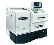 CAK4085 Turning CNC Lathe Machine