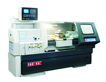CK616i Turning CNC Lathe Machine