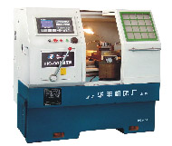 HC30 CNC Turning Lathe Machine
