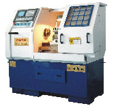 CK6130-450 CNC Lathe Machine