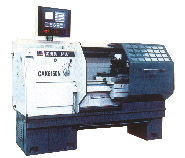 CAK6150N CNC Lathe Machine