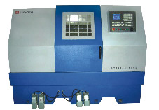 LK-020 CNC Lathe Machine