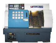 CK6415 CNC Lathe Machine
