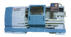 CK6163 CNC Lathe Machine
