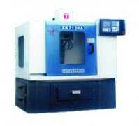 XK7124A CNC Milling Machine