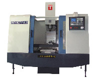 XK7145A CNC Milling Machine