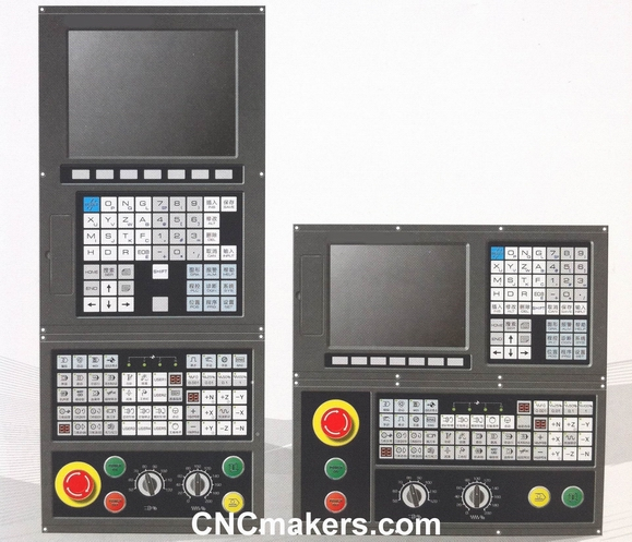GSK218MA milling CNC controller