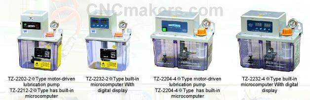 Lubrication Pumps Picture