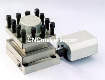 CNC Turret User Guide